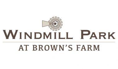 Windmill Park Logo